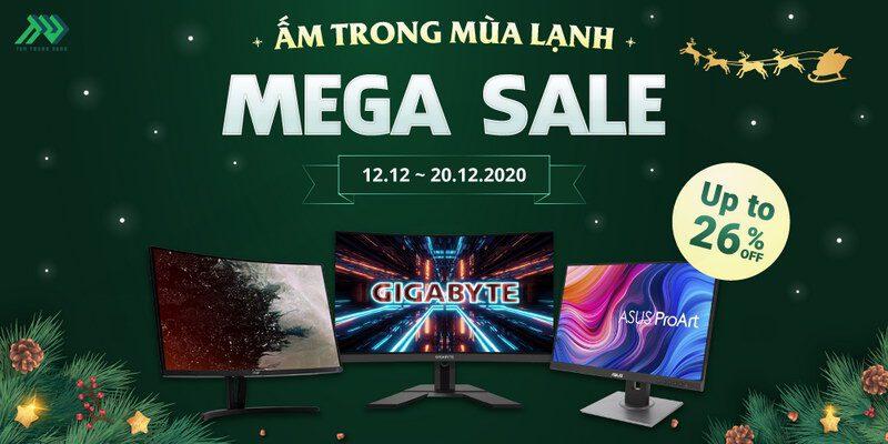 TTD Promotion 202012 MegaSale WebBanner