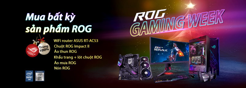 TTD Promotion 202012 ROGXMas Details