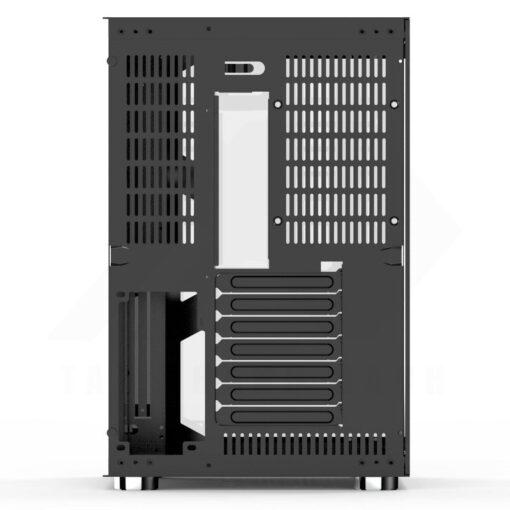 XIGMATEK Aquarius Plus Case – Black 8