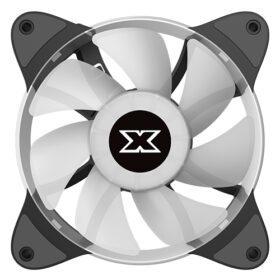 XIGMATEK Galaxy III Essential Fan – 3 Fans Controller Included 2