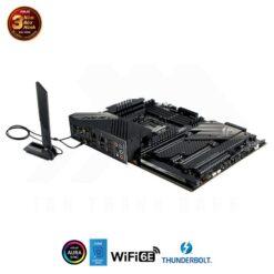 ASUS ROG MAXIMUS XIII HERO Mainboard – Z590 Chipset 4