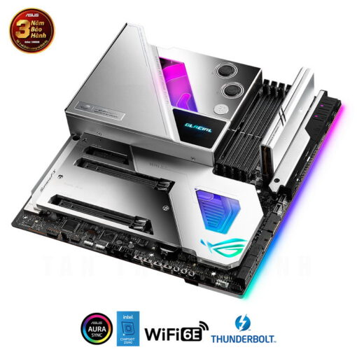 ASUS ROG Maximus XIII Extreme Glacial Mainboard – Z590 Chipset 4