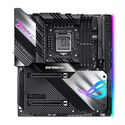 ASUS ROG Maximus XIII Extreme Mainboard 1