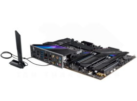 ASUS ROG STRIX Z590 E GAMING WIFI Mainboard 2