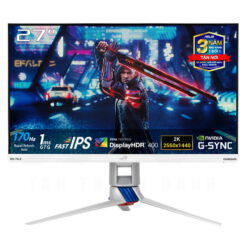 ASUS ROG Strix XG279Q G GUNDAM EDITION Gaming Monitor 1