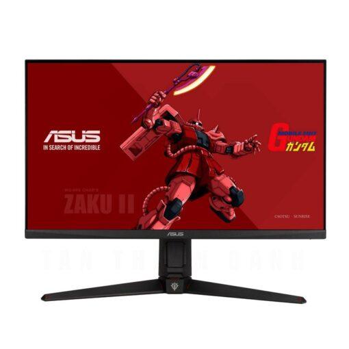 ASUS TUF Gaming VG27AQGL1A GUNDAM ZAKU II EDITION Monitor 0