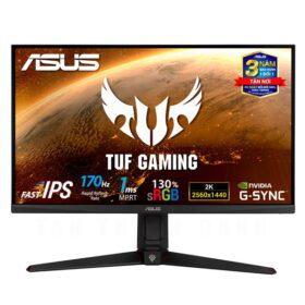 ASUS TUF Gaming VG27AQGL1A GUNDAM ZAKU II EDITION Monitor 1