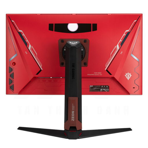 ASUS TUF Gaming VG27AQGL1A GUNDAM ZAKU II EDITION Monitor 3