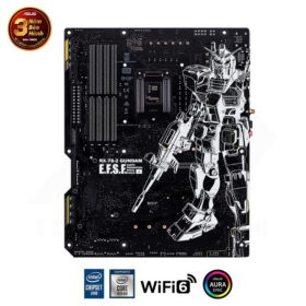 ASUS Z490 GUNDAM WI FI Gaming Mainboard 3