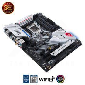ASUS Z490 GUNDAM WI FI Gaming Mainboard 5