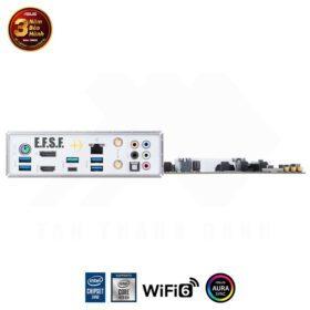 ASUS Z490 GUNDAM WI FI Gaming Mainboard 6