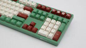 Akko 3108 v2 DS Matcha Red Bean Keyboard 4