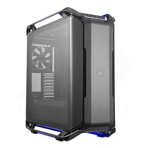 Cooler Master COSMOS C700P BLACK EDITION Case 1
