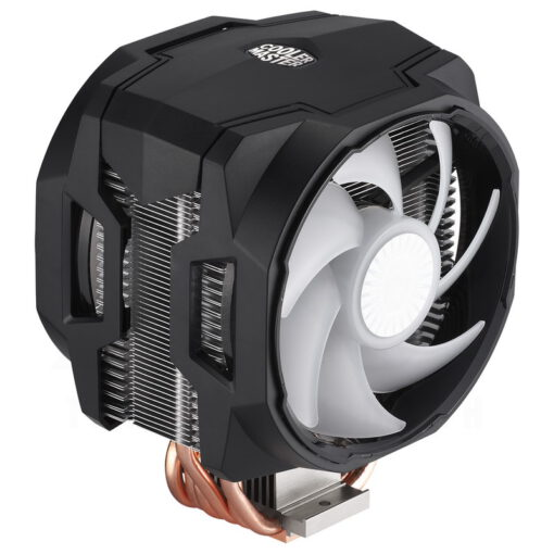 Cooler Master MasterAir MA610P ARGB Cooler 5