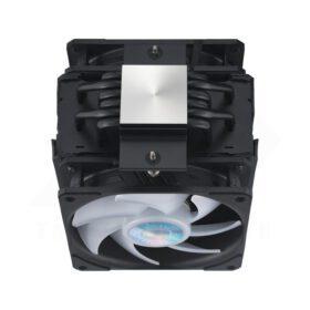 Cooler Master MasterAir MA612 Stealth ARGB Cooler 4