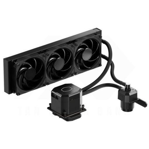Cooler Master MasterLiquid ML360 SUB ZERO Liquid Cooler 1