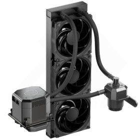 Cooler Master MasterLiquid ML360 SUB ZERO Liquid Cooler 2