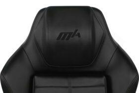 DXRacer MASTER DM1200 DMCIA233S Gaming Chair Black 2