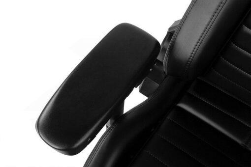 DXRacer MASTER DM1200 DMCIA233S Gaming Chair Black 3