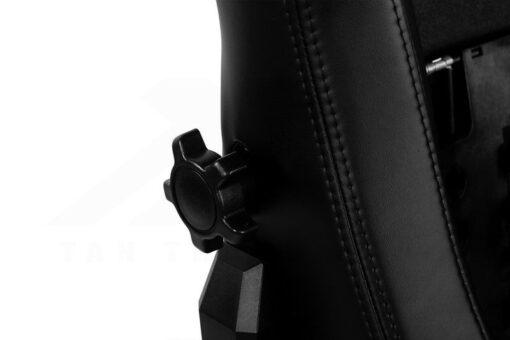 DXRacer MASTER DM1200 DMCIA233S Gaming Chair Black 4