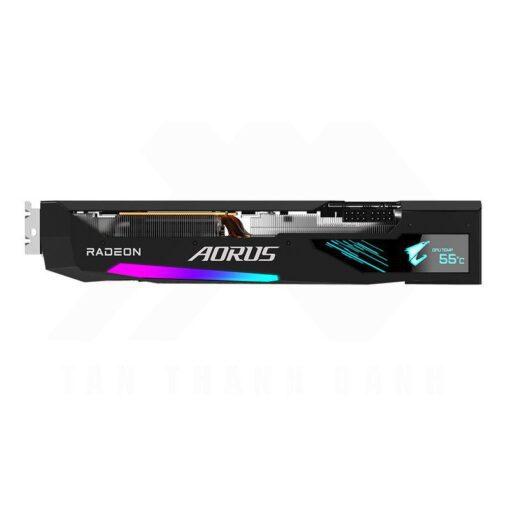 GIGABYTE AORUS Radeon RX 6800 XT MASTER TYPE C 16G Graphics Card 3