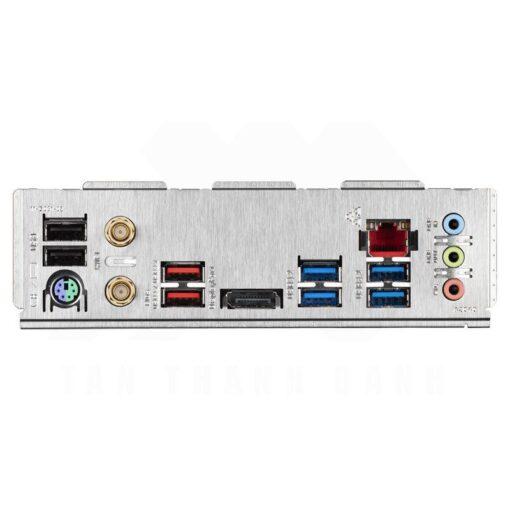 GIGABYTE Z590 UD AC Mainboard 3