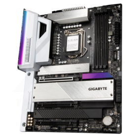 GIGABYTE Z590 VISION G Mainboard 2