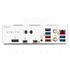 GIGABYTE Z590I VISION D Mainboard 3