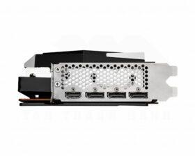 MSI Radeon RX 6800 XT GAMING X TRIO 16G Graphics Card 3