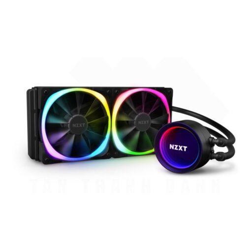 NZXT Kraken X53 RGB Liquid Cooler 1