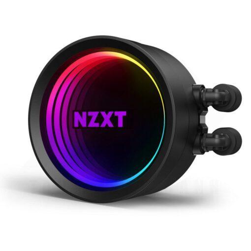 NZXT Kraken X53 RGB Liquid Cooler 2