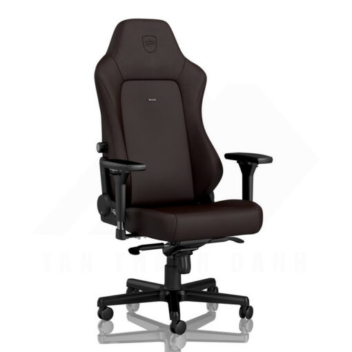 Noblechairs HERO Gaming Chair – Java Edition Vinyl PU hybrid leather 1