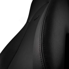 Noblechairs ICON Gaming Chair – Black Edition Vinyl PU hybrid leather 5