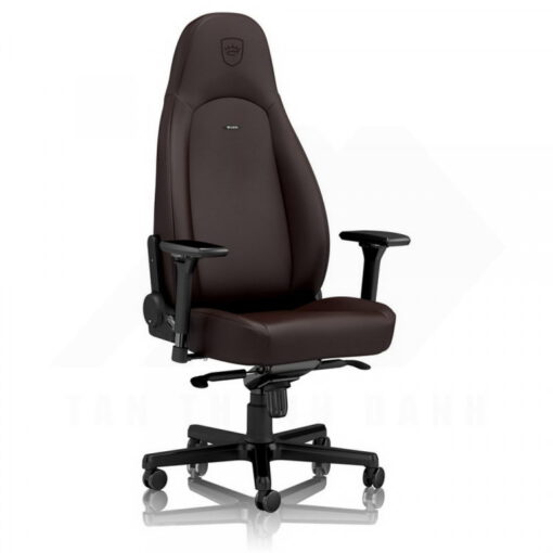 Noblechairs ICON Gaming Chair – Java Edition Vinyl PU hybrid leather 1