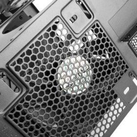 SilverStone SUGO 14 Case Black 13