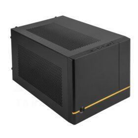 SilverStone SUGO 14 Case Black 2