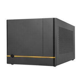 SilverStone SUGO 14 Case Black 3