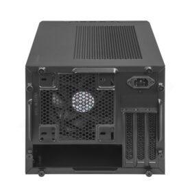 SilverStone SUGO 14 Case Black 7