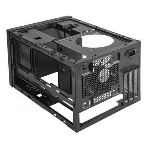 SilverStone SUGO 14 Case Black 8