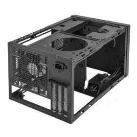 SilverStone SUGO 14 Case Black 9