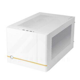 SilverStone SUGO 14 Case White 4