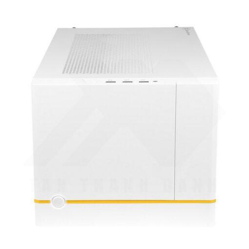 SilverStone SUGO 14 Case White 5
