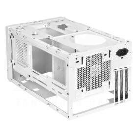 SilverStone SUGO 14 Case White 6