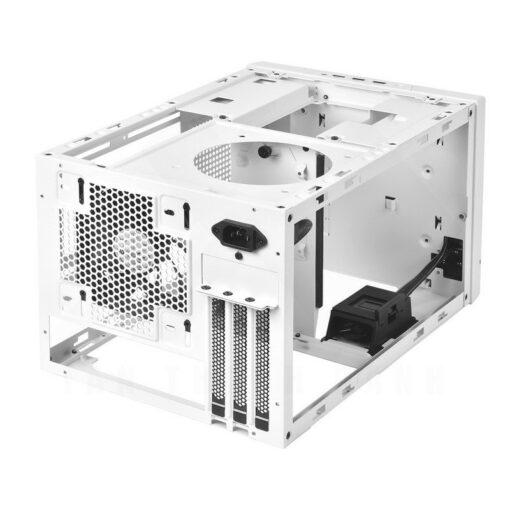 SilverStone SUGO 14 Case White 7