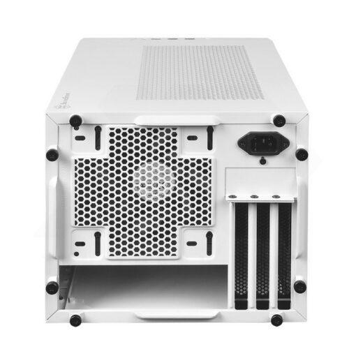 SilverStone SUGO 14 Case White 8