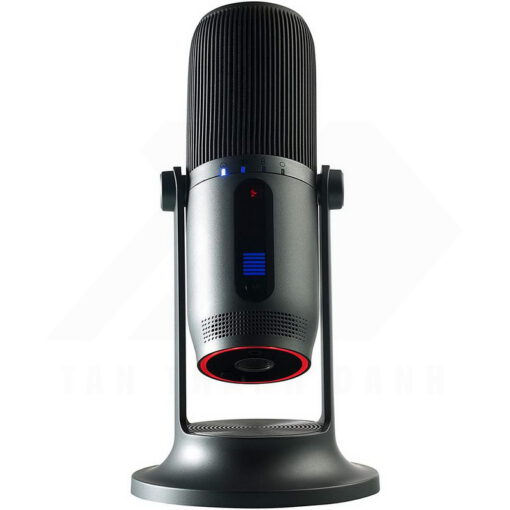Thronmax MDrill One M2 Microphone – Slate Gray 2