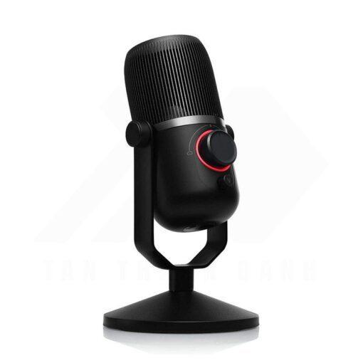 Thronmax MDrill Zero M4 Microphone – Jet Black 1