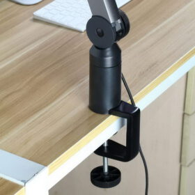 Thronmax S1 Caster Clamp On Boom Stand 4
