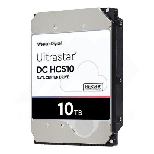 Western Digital UltraStar DC HC510 10TB HDD