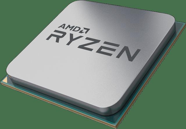 AMD Ryzen 3 CPU